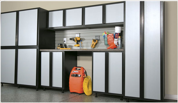 Tech Series, Storage Cabinet  Lincoln
