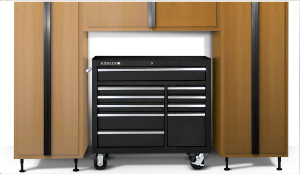 Toolchest Garage Organization, Storage Cabinet  Nebraska